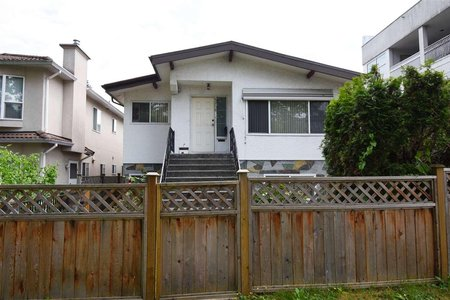 R2278115 - 4256 MILLER STREET, Victoria VE, Vancouver, BC - House/Single Family