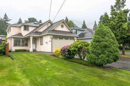 R2278270 - 1080 CLEMENTS AVENUE, Canyon Heights NV, North Vancouver, BC - House/Single Family