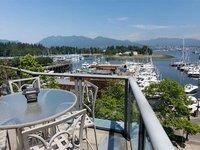 Photo of 503 535 NICOLA STREET, Vancouver