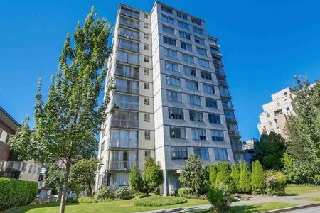 R2278336 - 604 1250 BURNABY STREET, West End VW, Vancouver, BC - Apartment Unit