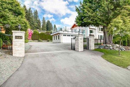 R2278344 - 1445 NELSON AVENUE, Ambleside, West Vancouver, BC - House/Single Family