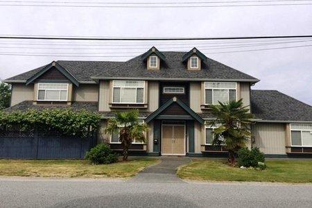 R2278407 - 11333 2ND AVENUE, Steveston Village, Richmond, BC - House/Single Family