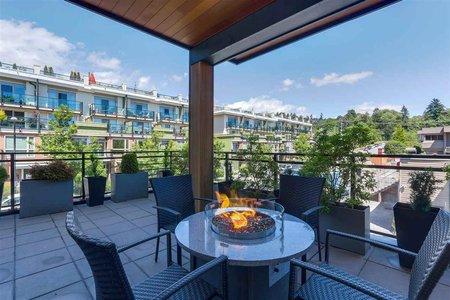 R2278427 - 204 733 W 14TH STREET, Hamilton, North Vancouver, BC - Apartment Unit