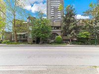 Photo of 101 1106 PACIFIC STREET, Vancouver
