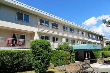 R2278465 - 305 711 E 6TH AVENUE, Mount Pleasant VE, Vancouver, BC - Apartment Unit