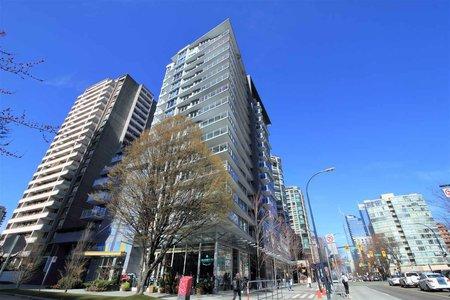 R2278509 - 706 1009 HARWOOD STREET, West End VW, Vancouver, BC - Apartment Unit