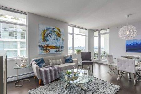 R2278529 - 1706 1320 CHESTERFIELD AVENUE, Central Lonsdale, North Vancouver, BC - Apartment Unit
