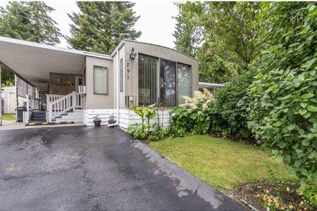 R2278531 - 191 7790 KING GEORGE BOULEVARD, East Newton, Surrey, BC - Manufactured