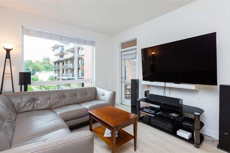 R2278549 - 316 733 W 3RD STREET, Hamilton, North Vancouver, BC - Apartment Unit