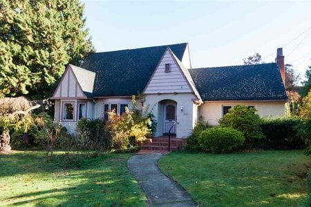 R2278588 - 5036 CYPRESS STREET, Quilchena, Vancouver, BC - House/Single Family