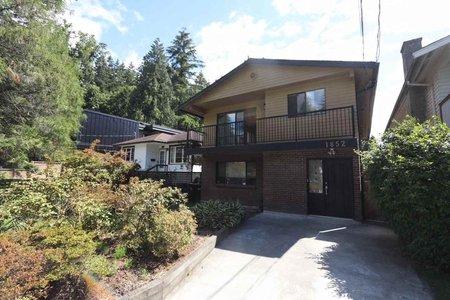 R2278667 - 1852 TATLOW AVENUE, Pemberton NV, North Vancouver, BC - House with Acreage