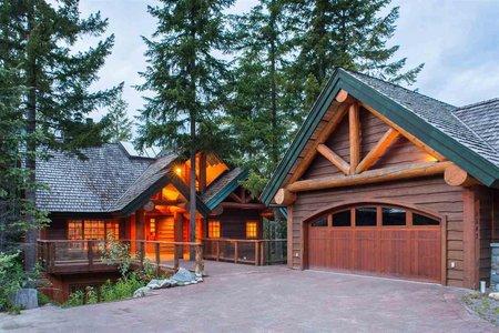 R2278672 - 1547 SPRING CREEK DRIVE, Spring Creek, Whistler, BC - House/Single Family