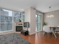 Photo of 1804 1189 MELVILLE STREET, Vancouver