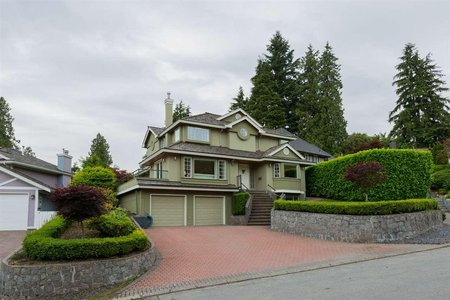R2278726 - 1319 SINCLAIR STREET, Ambleside, West Vancouver, BC - House/Single Family
