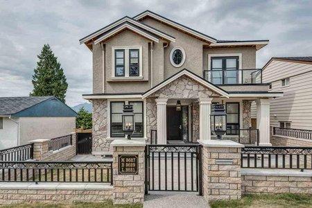 R2278795 - 3627 HAIDA DRIVE, Renfrew Heights, Vancouver, BC - House/Single Family