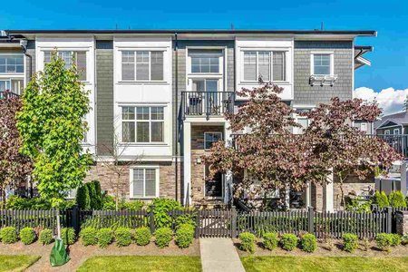 R2278817 - 79 7686 209 STREET, Willoughby Heights, Langley, BC - Townhouse
