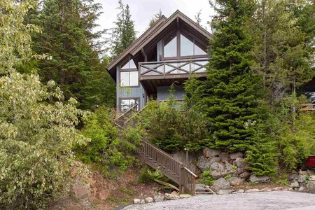 R2278831 - 2266 BRANDYWINE WAY, Bayshores, Whistler, BC - House/Single Family