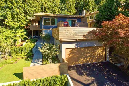 R2278861 - 6844 COPPER COVE ROAD, Whytecliff, West Vancouver, BC - House/Single Family