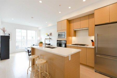 R2278868 - 205 2528 COLLINGWOOD STREET, Kitsilano, Vancouver, BC - Apartment Unit