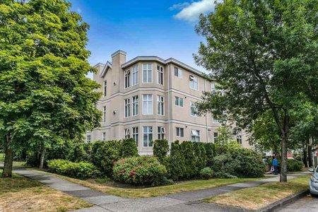 R2278876 - 203 1099 W 71ST AVENUE, Marpole, Vancouver, BC - Apartment Unit