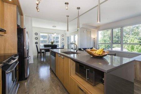 R2279003 - 309 733 W 14TH STREET, Hamilton, North Vancouver, BC - Apartment Unit