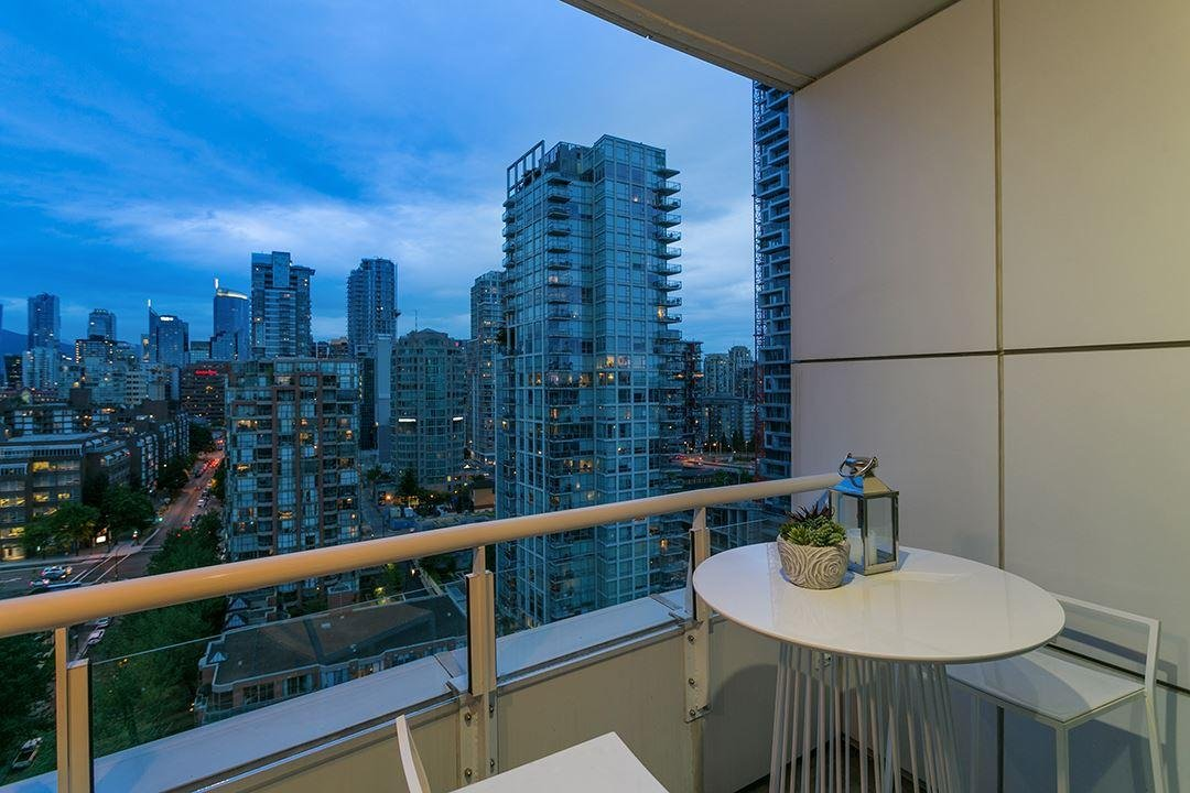 2203 - 1500 Hornby Street, Vancouver - 2 beds, 2 baths - For Sale ...