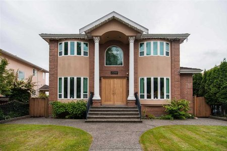 R2279022 - 2288 FRASERVIEW DRIVE, Fraserview VE, Vancouver, BC - House/Single Family