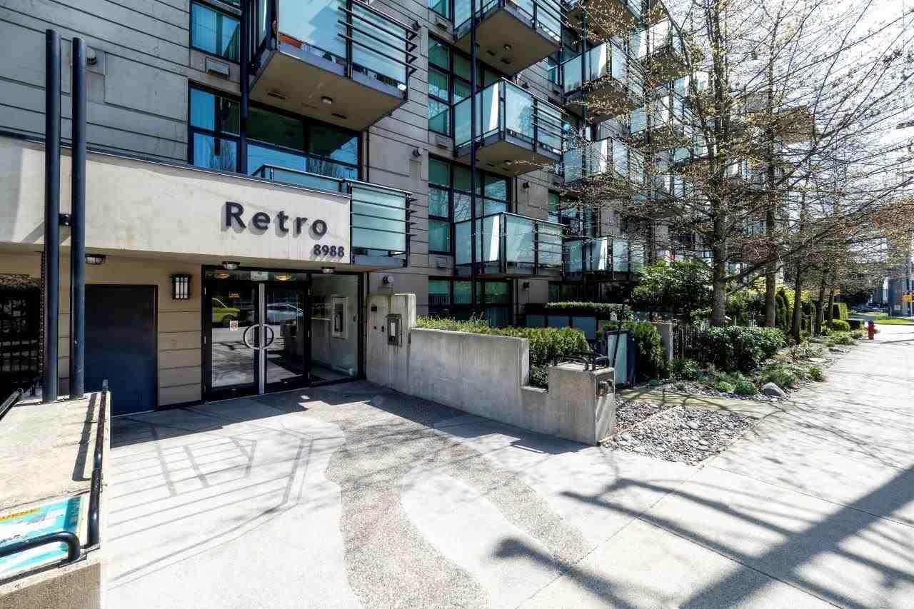 113 8988 HUDSON STREET, Vancouver - R2279024