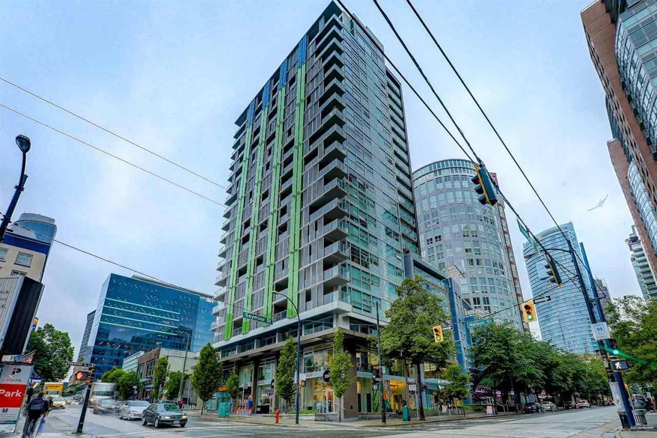 2207 999 SEYMOUR STREET, Vancouver - R2279044
