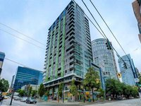 Photo of 2207 999 SEYMOUR STREET, Vancouver
