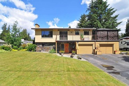 R2279052 - 20075 42A AVENUE, Brookswood Langley, Langley, BC - House/Single Family