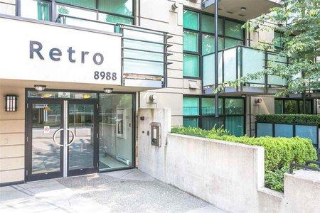 R2279055 - 318 8988 HUDSON STREET, Marpole, Vancouver, BC - Apartment Unit