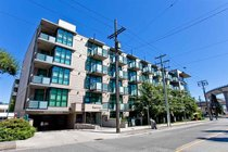 318 8988 HUDSON STREET, Vancouver - R2279055