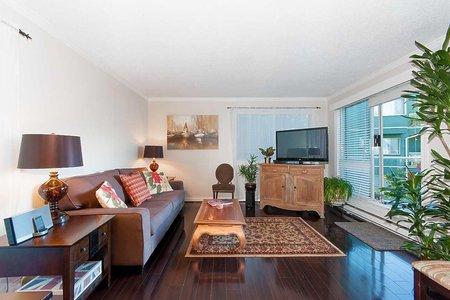 R2279096 - 308 1530 MARINER WALK, False Creek, Vancouver, BC - Apartment Unit