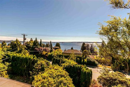 R2279097 - 2631 MARINE DRIVE, Dundarave, West Vancouver, BC - House/Single Family