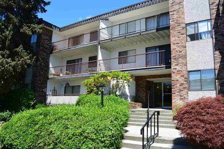 R2279109 - 105 160 E 19TH STREET, Central Lonsdale, North Vancouver, BC - Apartment Unit