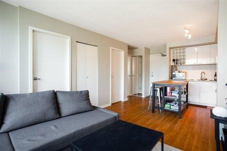 R2279112 - 909 131 REGIMENT SQUARE, Downtown VW, Vancouver, BC - Apartment Unit