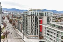 1205 2770 SOPHIA STREET, Vancouver - R2279145