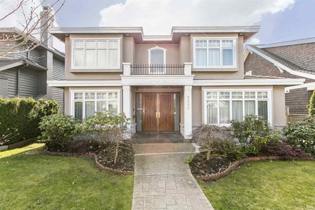 R2279187 - 3088 W 35TH AVENUE, MacKenzie Heights, Vancouver, BC - House/Single Family