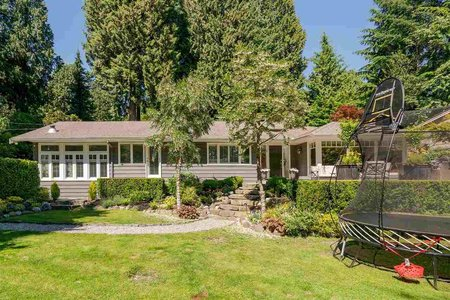 R2279234 - 2795 PALMERSTON AVENUE, Queens, West Vancouver, BC - House/Single Family