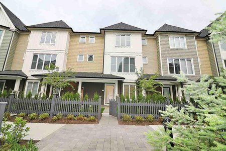 R2279245 - 70 8050 204 STREET, Willoughby Heights, Langley, BC - Townhouse
