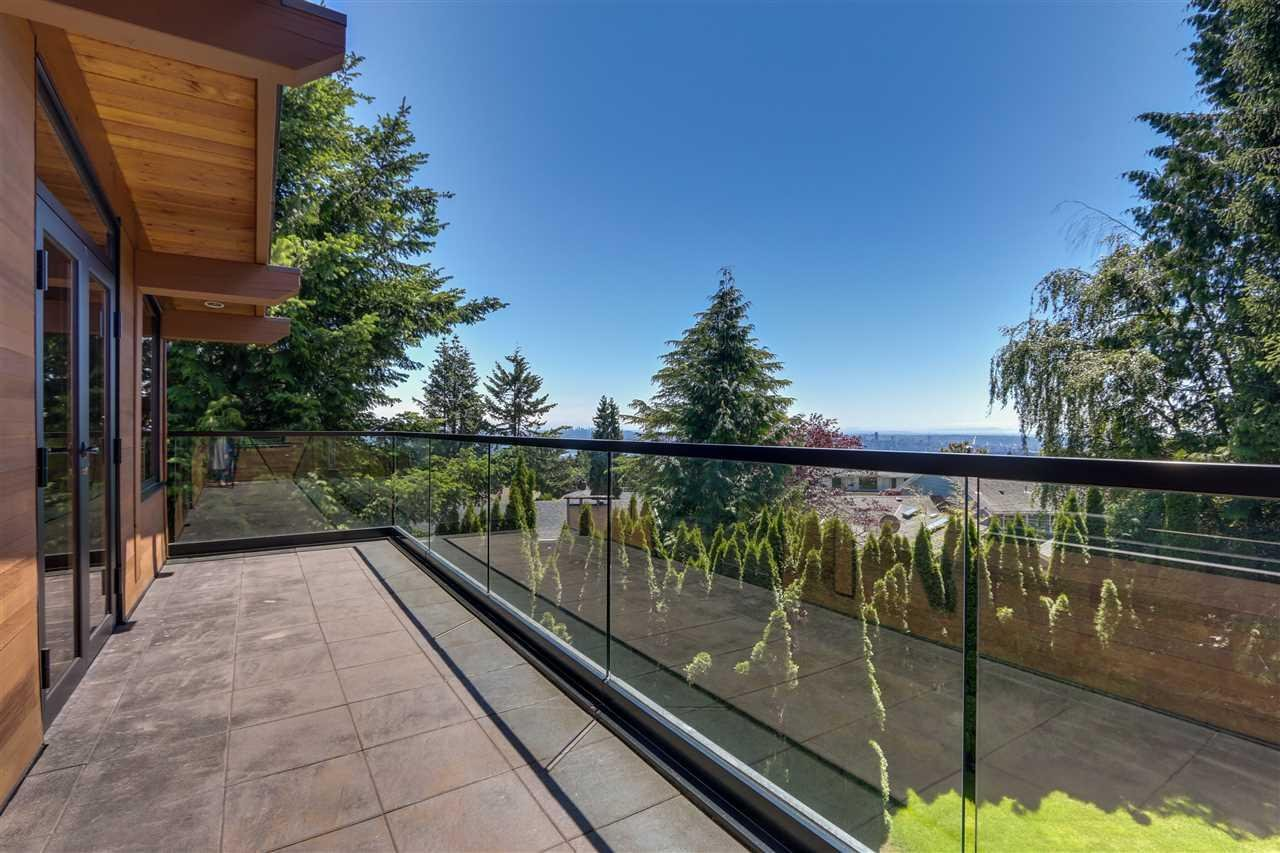 865 Andover Crescent, West Vancouver - 5 beds, 4 baths - For Sale ...