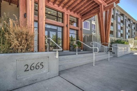 R2279350 - 309 2665 MOUNTAIN HIGHWAY, Lynn Valley, North Vancouver, BC - Apartment Unit