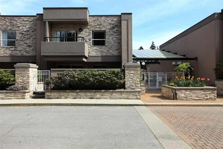 R2279353 - 612 1500 OSTLER COURT, Indian River, North Vancouver, BC - Townhouse