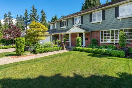 R2279413 - 480 GORDON AVENUE, Cedardale, West Vancouver, BC - House/Single Family