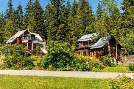 R2279447 - 5513 OLD MILL LANE, Westside, Whistler, BC - House/Single Family