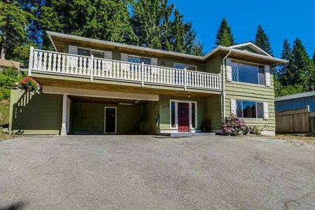 R2279453 - 4615 VALLEY ROAD, Lynn Valley, North Vancouver, BC - House/Single Family
