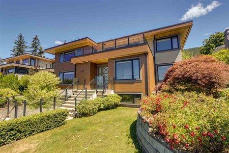 R2279473 - 482 GENOA CRESCENT, Upper Delbrook, North Vancouver, BC - House/Single Family