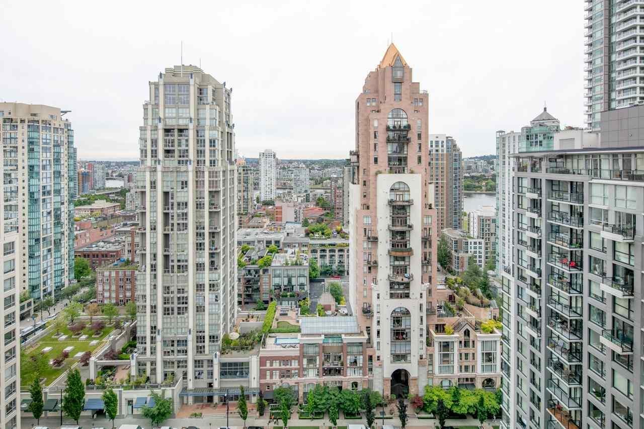 1401 1238 SEYMOUR STREET, Vancouver - R2279508