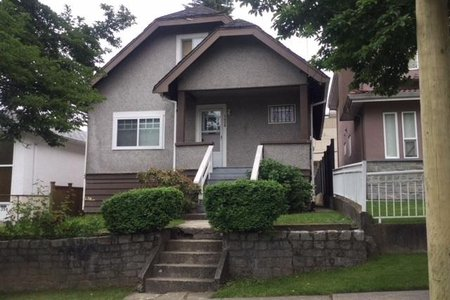 R2279520 - 5408 CECIL STREET, Collingwood VE, Vancouver, BC - House/Single Family